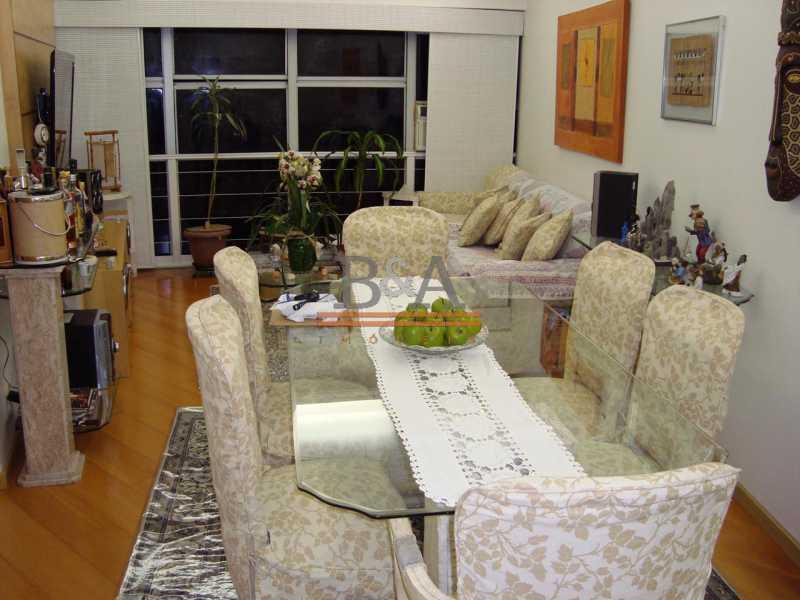2 - Apartamento 3 quartos à venda Lagoa, Rio de Janeiro - R$ 1.600.000 - COAP30506 - 4