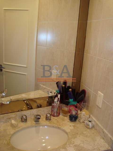 4 - Apartamento 3 quartos à venda Lagoa, Rio de Janeiro - R$ 1.600.000 - COAP30506 - 10