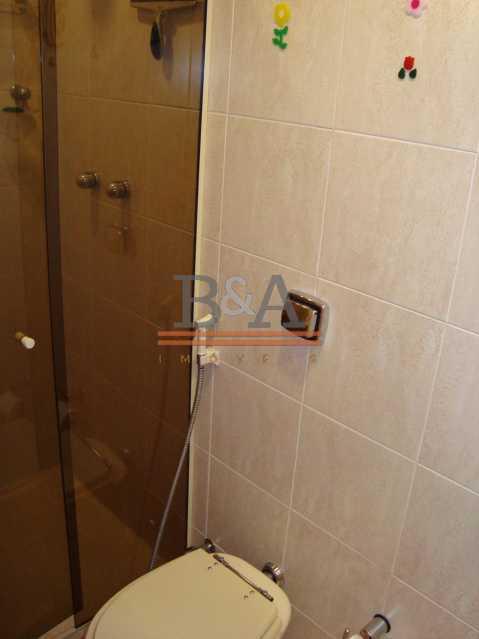 5 - Apartamento 3 quartos à venda Lagoa, Rio de Janeiro - R$ 1.600.000 - COAP30506 - 12