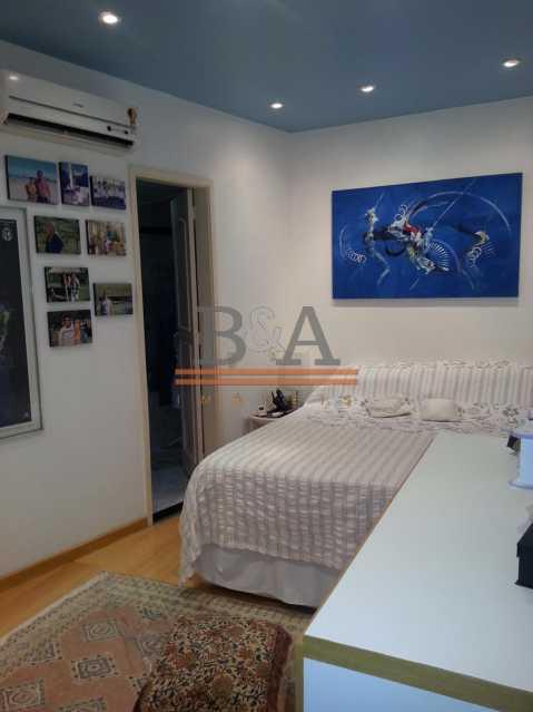 07 - Apartamento 3 quartos à venda Lagoa, Rio de Janeiro - R$ 1.600.000 - COAP30506 - 14