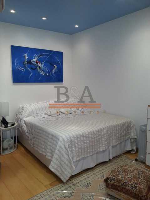 7 - Apartamento 3 quartos à venda Lagoa, Rio de Janeiro - R$ 1.600.000 - COAP30506 - 16