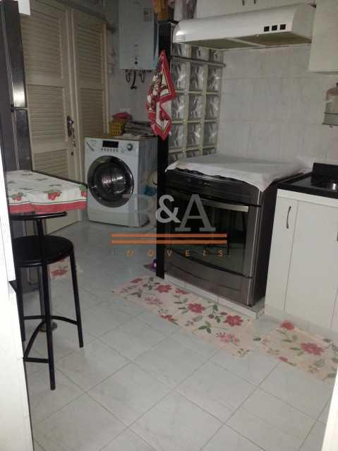 9 - Apartamento 3 quartos à venda Lagoa, Rio de Janeiro - R$ 1.600.000 - COAP30506 - 20