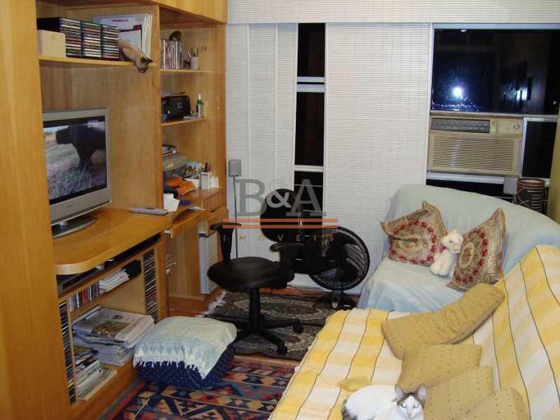 3 - Apartamento 3 quartos à venda Lagoa, Rio de Janeiro - R$ 1.600.000 - COAP30506 - 9
