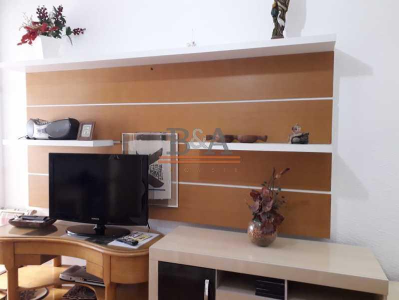 WhatsApp Image 2019-07-25 at 1 - Apartamento 1 quarto à venda Copacabana, Rio de Janeiro - R$ 580.000 - COAP10305 - 4