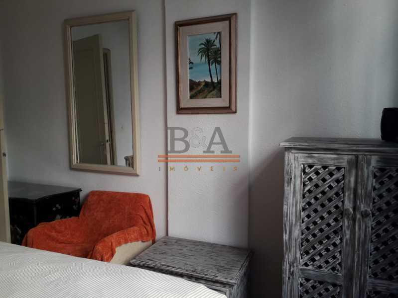 WhatsApp Image 2019-07-25 at 1 - Apartamento 1 quarto à venda Copacabana, Rio de Janeiro - R$ 580.000 - COAP10305 - 17