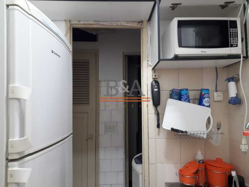 WhatsApp Image 2019-07-25 at 1 - Apartamento 1 quarto à venda Copacabana, Rio de Janeiro - R$ 580.000 - COAP10305 - 21