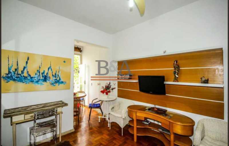 2 - Apartamento 1 quarto à venda Copacabana, Rio de Janeiro - R$ 580.000 - COAP10305 - 1