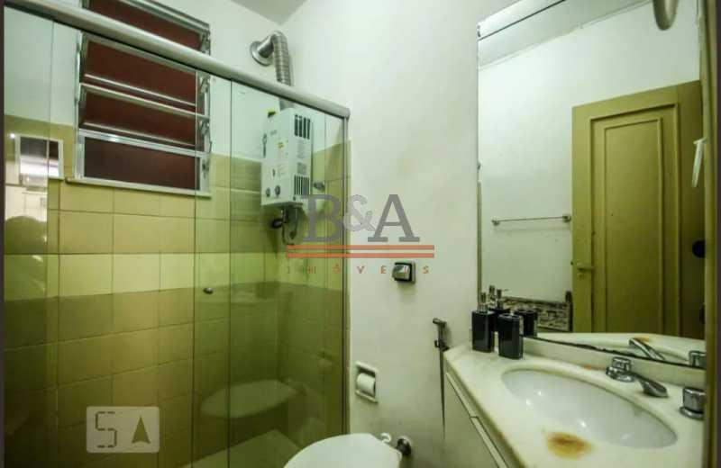 4 - Apartamento 1 quarto à venda Copacabana, Rio de Janeiro - R$ 580.000 - COAP10305 - 27