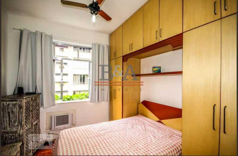 7 - Apartamento 1 quarto à venda Copacabana, Rio de Janeiro - R$ 580.000 - COAP10305 - 23