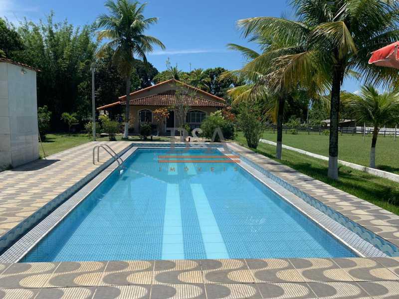 1 - Chácara à venda Vila Rica, Itaboraí - R$ 780.000 - COCH30001 - 1