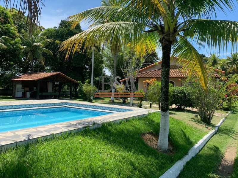 4 - Chácara à venda Vila Rica, Itaboraí - R$ 780.000 - COCH30001 - 3