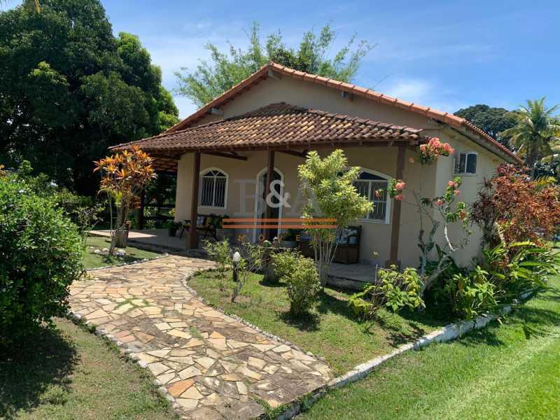 5 - Chácara à venda Vila Rica, Itaboraí - R$ 780.000 - COCH30001 - 6
