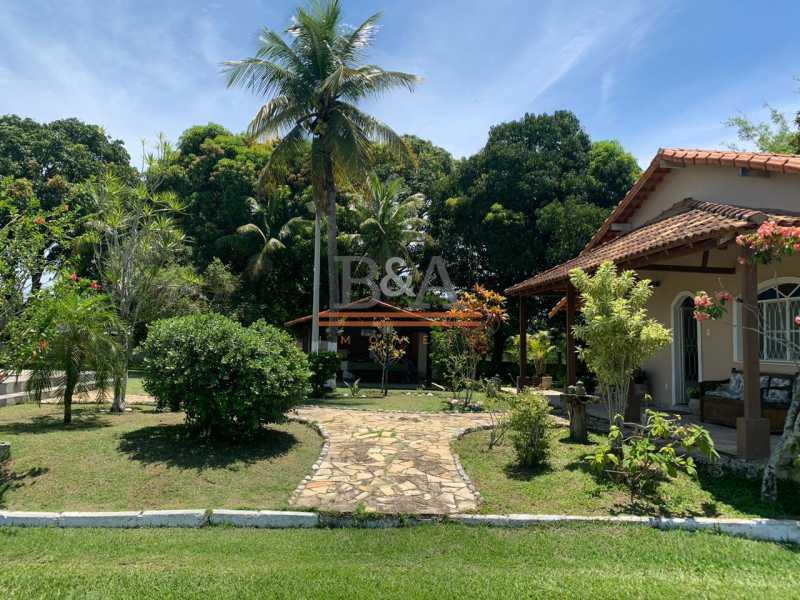6 - Chácara à venda Vila Rica, Itaboraí - R$ 780.000 - COCH30001 - 7