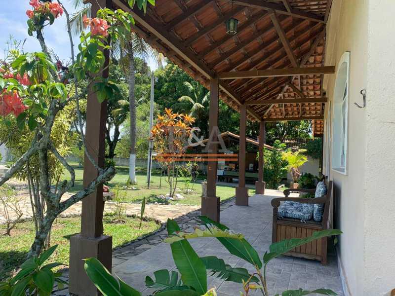 10 - Chácara à venda Vila Rica, Itaboraí - R$ 780.000 - COCH30001 - 14
