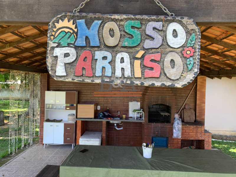 16 - Chácara à venda Vila Rica, Itaboraí - R$ 780.000 - COCH30001 - 19