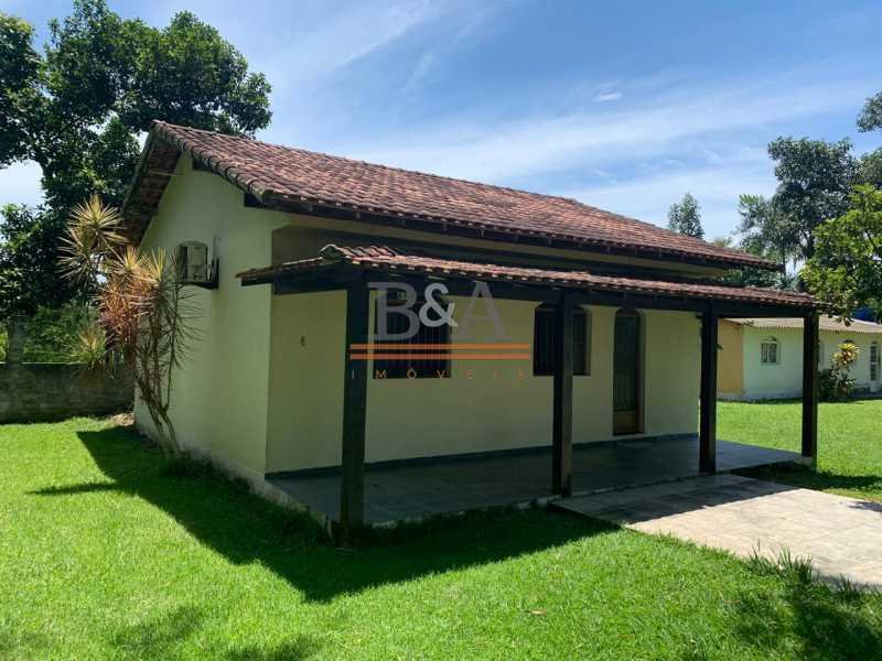 17 - Chácara à venda Vila Rica, Itaboraí - R$ 780.000 - COCH30001 - 20