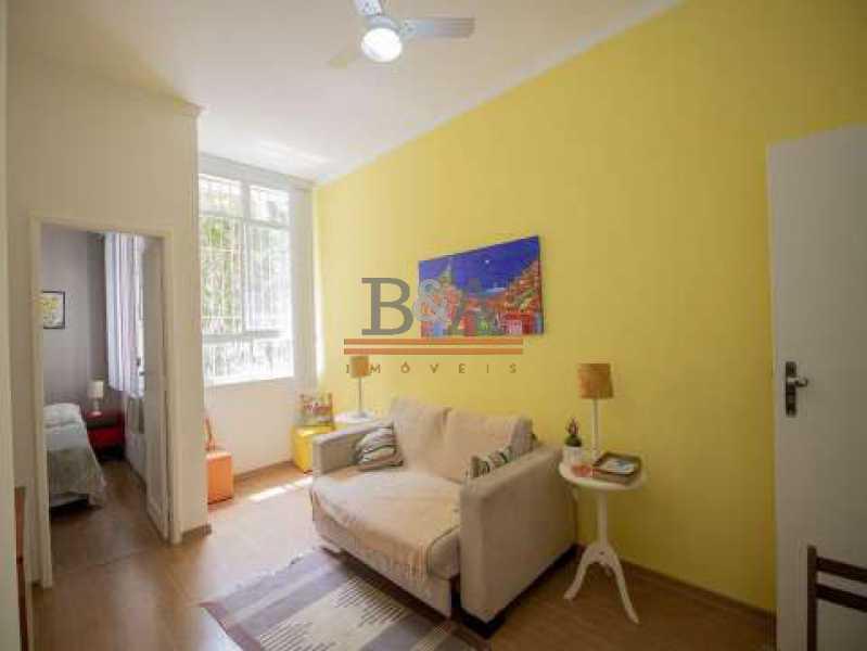 1 - Apartamento 1 quarto à venda Copacabana, Rio de Janeiro - R$ 540.000 - COAP10309 - 1