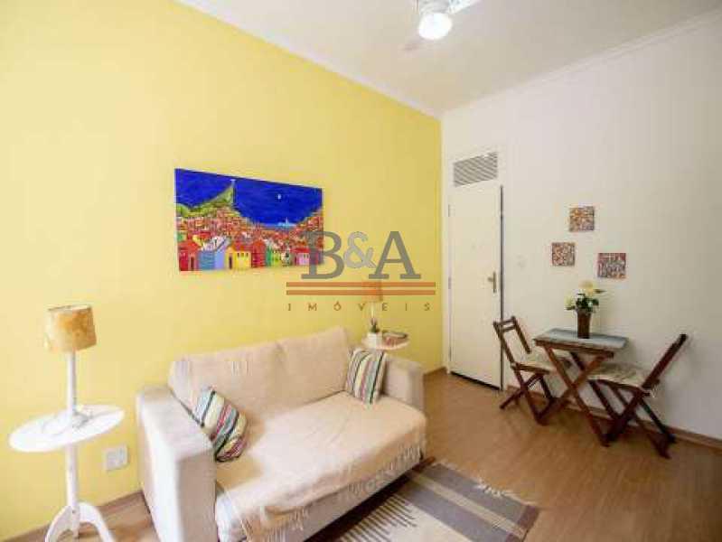 3 - Apartamento 1 quarto à venda Copacabana, Rio de Janeiro - R$ 540.000 - COAP10309 - 3
