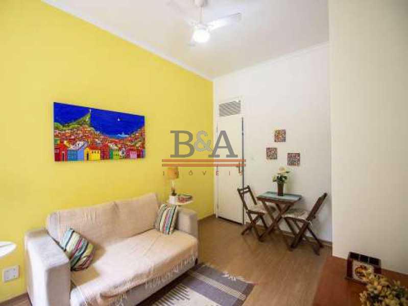 6 - Apartamento 1 quarto à venda Copacabana, Rio de Janeiro - R$ 540.000 - COAP10309 - 7