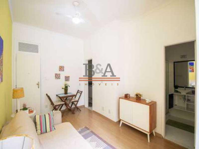 7 - Apartamento 1 quarto à venda Copacabana, Rio de Janeiro - R$ 540.000 - COAP10309 - 8