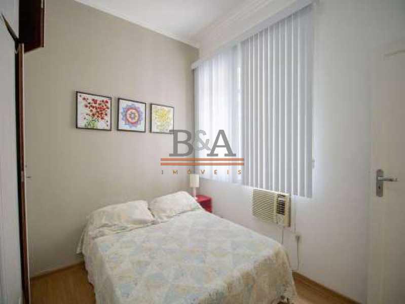 10 - Apartamento 1 quarto à venda Copacabana, Rio de Janeiro - R$ 540.000 - COAP10309 - 11