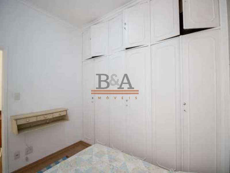 15 - Apartamento 1 quarto à venda Copacabana, Rio de Janeiro - R$ 540.000 - COAP10309 - 14