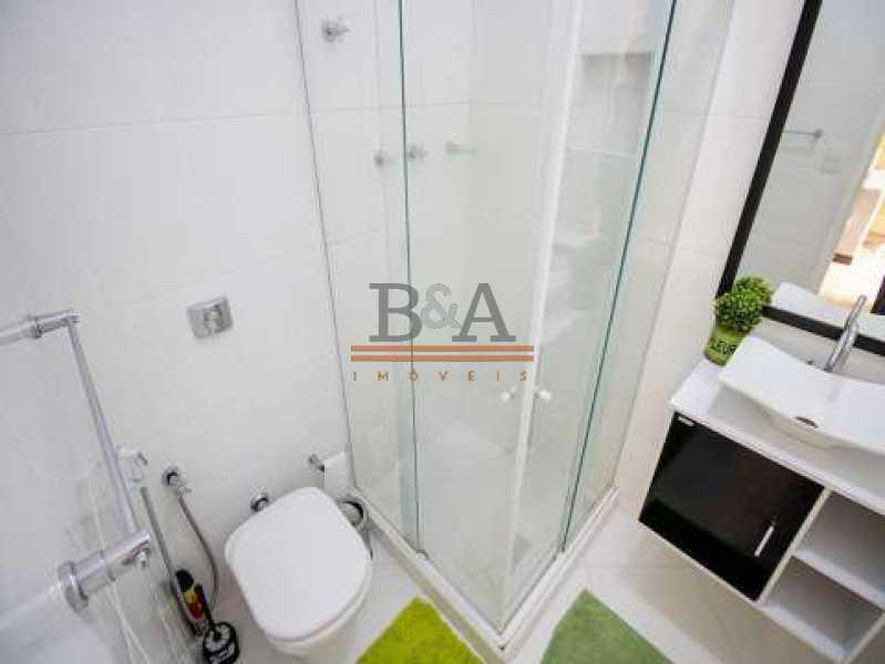 17 - Apartamento 1 quarto à venda Copacabana, Rio de Janeiro - R$ 540.000 - COAP10309 - 16