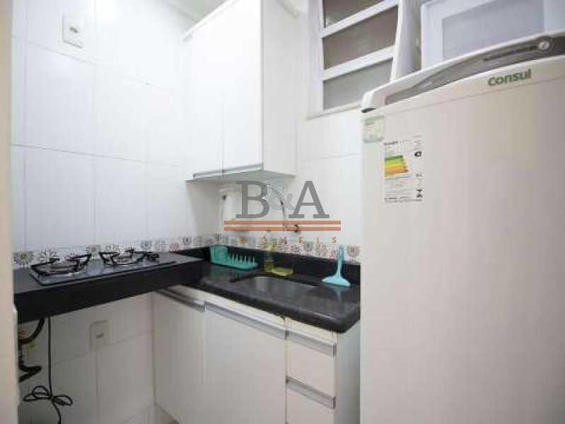 18 - Apartamento 1 quarto à venda Copacabana, Rio de Janeiro - R$ 540.000 - COAP10309 - 17