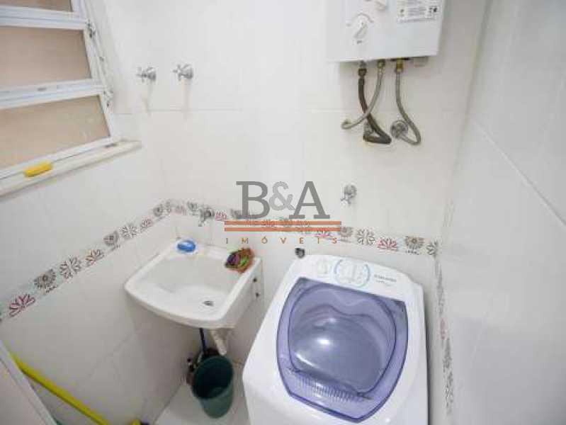 21 - Apartamento 1 quarto à venda Copacabana, Rio de Janeiro - R$ 540.000 - COAP10309 - 20