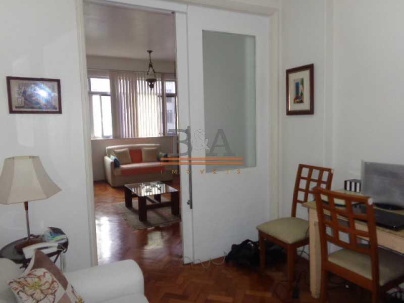 DSC06642 - Apartamento 1 quarto à venda Copacabana, Rio de Janeiro - R$ 630.000 - COAP10310 - 1