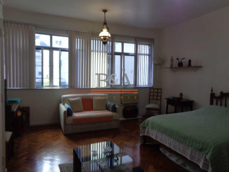 DSC06643 - Apartamento 1 quarto à venda Copacabana, Rio de Janeiro - R$ 630.000 - COAP10310 - 6