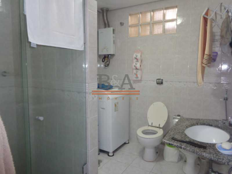 DSC06649 - Apartamento 1 quarto à venda Copacabana, Rio de Janeiro - R$ 630.000 - COAP10310 - 16