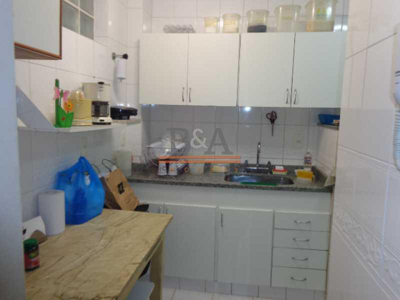 DSC06651 - Apartamento 1 quarto à venda Copacabana, Rio de Janeiro - R$ 630.000 - COAP10310 - 18