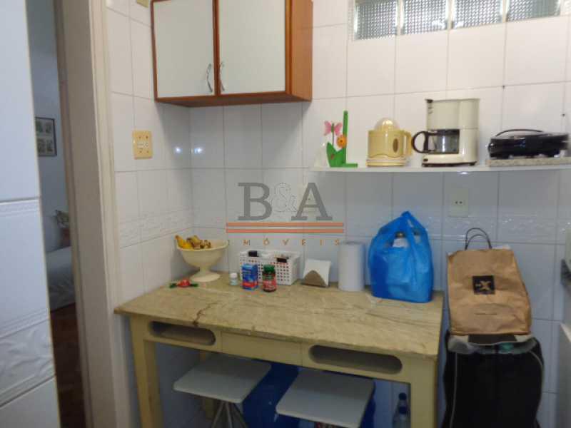 DSC06652 - Apartamento 1 quarto à venda Copacabana, Rio de Janeiro - R$ 630.000 - COAP10310 - 20