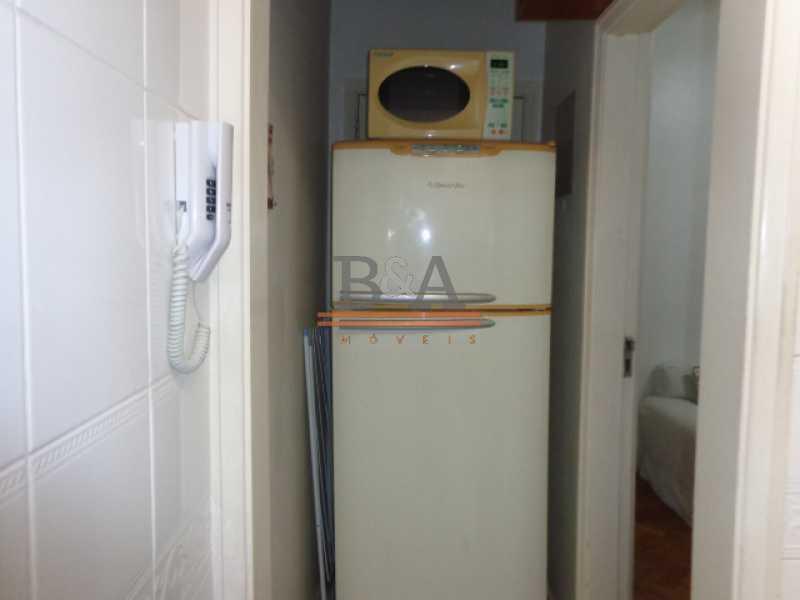 DSC06653 - Apartamento 1 quarto à venda Copacabana, Rio de Janeiro - R$ 630.000 - COAP10310 - 21