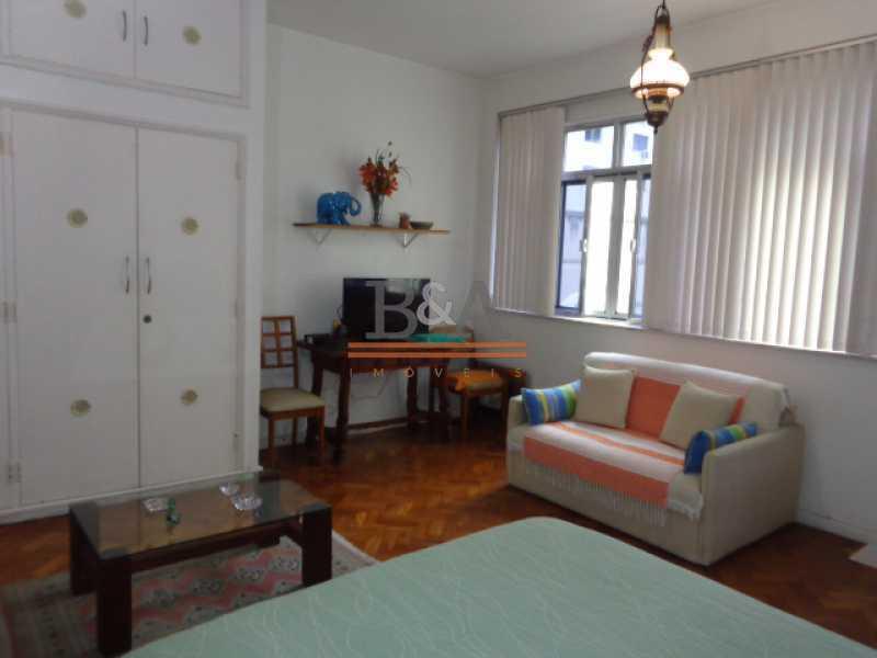DSC06644 - Apartamento 1 quarto à venda Copacabana, Rio de Janeiro - R$ 630.000 - COAP10310 - 11