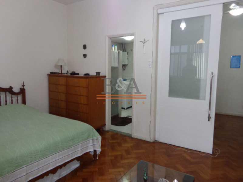 DSC06648 - Apartamento 1 quarto à venda Copacabana, Rio de Janeiro - R$ 630.000 - COAP10310 - 13