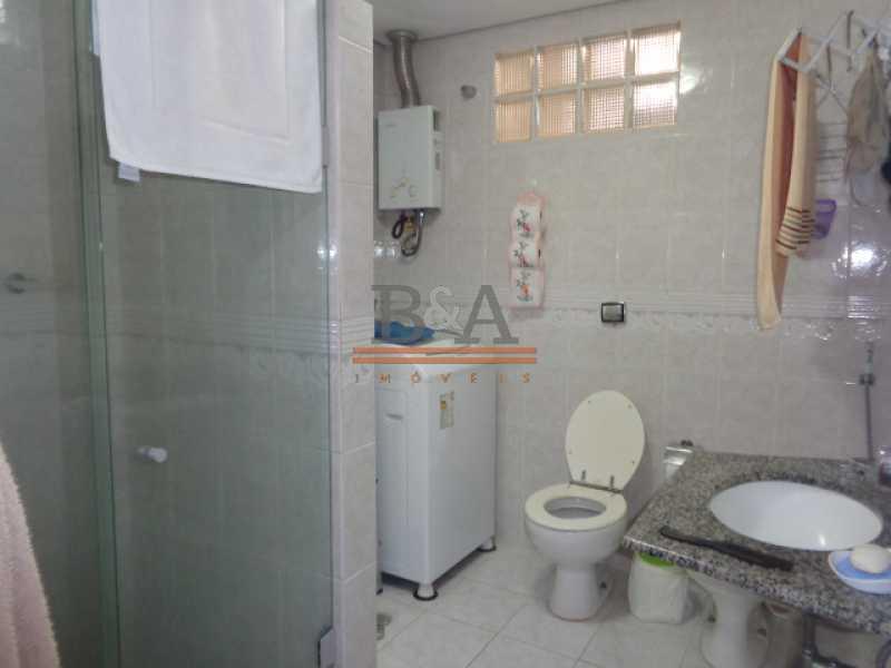 DSC06649 - Apartamento 1 quarto à venda Copacabana, Rio de Janeiro - R$ 630.000 - COAP10310 - 17