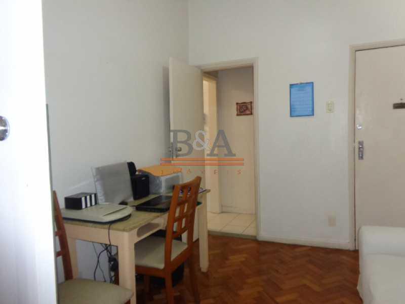 DSC06650 - Apartamento 1 quarto à venda Copacabana, Rio de Janeiro - R$ 630.000 - COAP10310 - 5