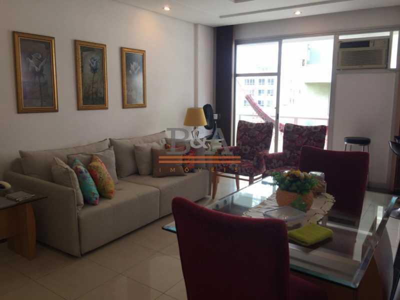01 - Apartamento 1 quarto à venda Ipanema, Rio de Janeiro - R$ 990.000 - COAP10311 - 1