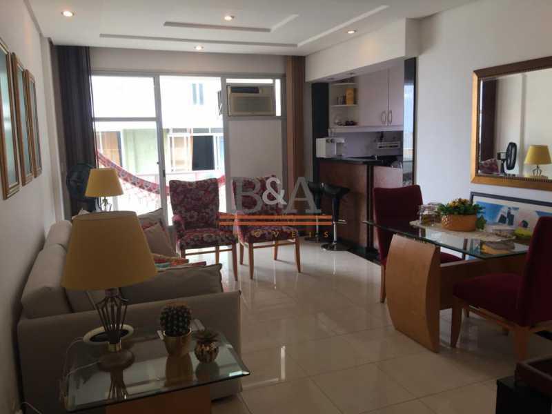 1 - Apartamento 1 quarto à venda Ipanema, Rio de Janeiro - R$ 990.000 - COAP10311 - 3