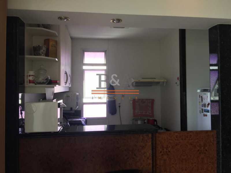 2 - Apartamento 1 quarto à venda Ipanema, Rio de Janeiro - R$ 990.000 - COAP10311 - 4