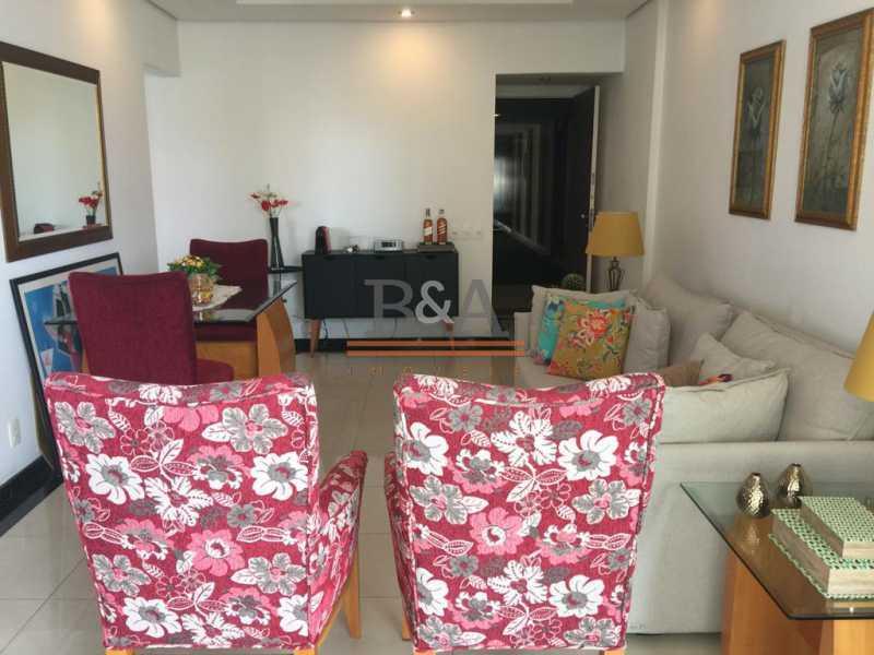 3 - Apartamento 1 quarto à venda Ipanema, Rio de Janeiro - R$ 990.000 - COAP10311 - 5