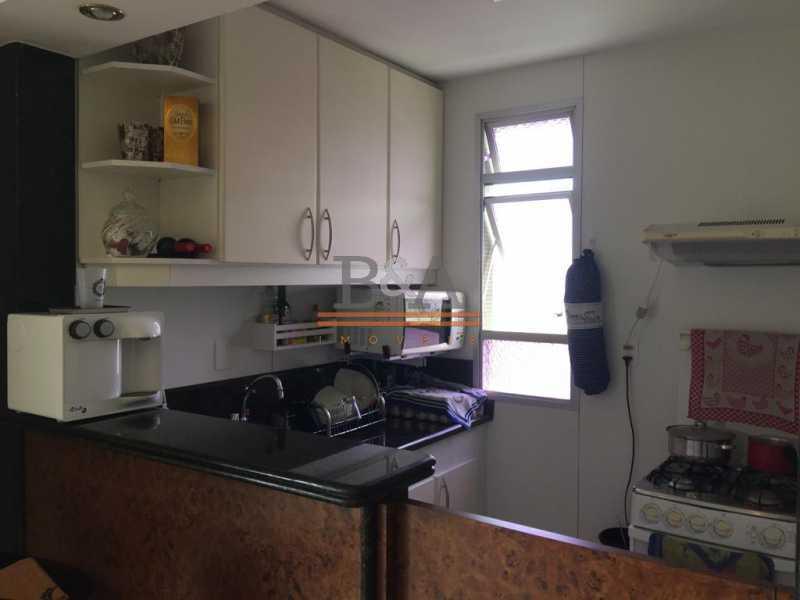 4 - Apartamento 1 quarto à venda Ipanema, Rio de Janeiro - R$ 990.000 - COAP10311 - 6