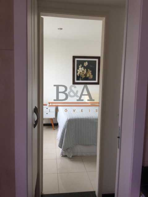 5 - Apartamento 1 quarto à venda Ipanema, Rio de Janeiro - R$ 990.000 - COAP10311 - 7