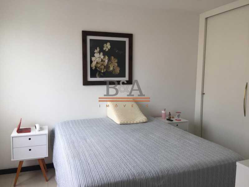 6 - Apartamento 1 quarto à venda Ipanema, Rio de Janeiro - R$ 990.000 - COAP10311 - 8