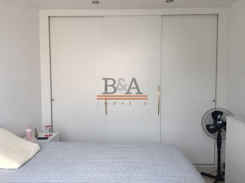 8 - Apartamento 1 quarto à venda Ipanema, Rio de Janeiro - R$ 990.000 - COAP10311 - 10