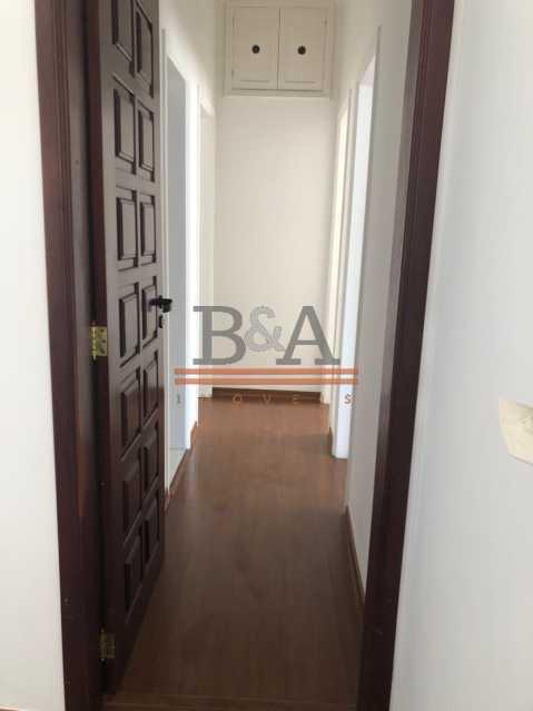 17 - Apartamento Copacabana, Rio de Janeiro, RJ À Venda, 3 Quartos, 100m² - COAP30520 - 7