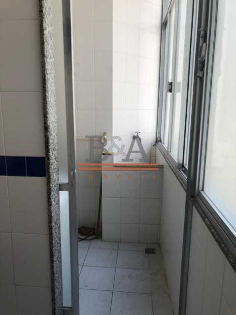 19 - Apartamento Copacabana, Rio de Janeiro, RJ À Venda, 3 Quartos, 100m² - COAP30520 - 16