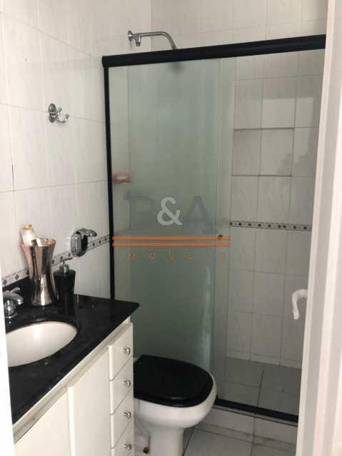 23 - Apartamento Copacabana, Rio de Janeiro, RJ À Venda, 3 Quartos, 100m² - COAP30520 - 15